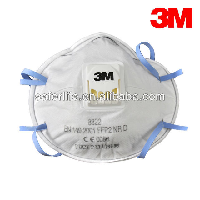 3m mask foldable