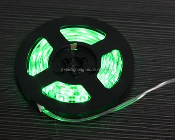 Decoration 6v/9v Battery Powered Led Strip Light