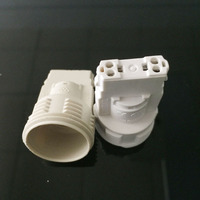 SAA/VDE E14 light socket