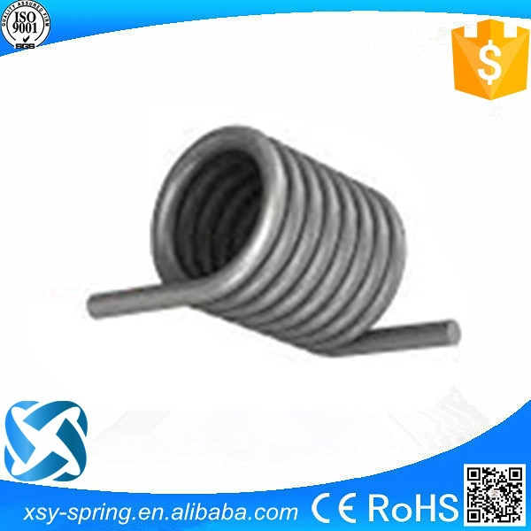 1mm high quality downlight small torsion spring for furniture