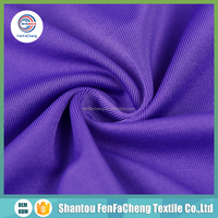 Customizable WARP knitting Semi Dull 82POLYESTER 18SPANDEX Swimwear Fabric by dropshipper supplier