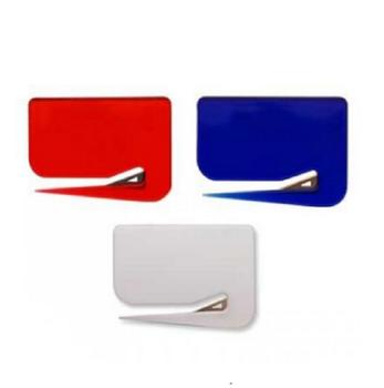 Plastic Business Card Letter Opener   Buy Letter Opener,Business