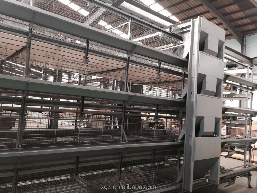 High quality and beautiful appearance steel structure prefabricated workshop/warehouse