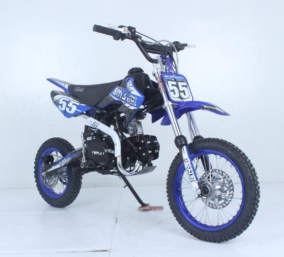 1400cc Dirt Bike Top Speed