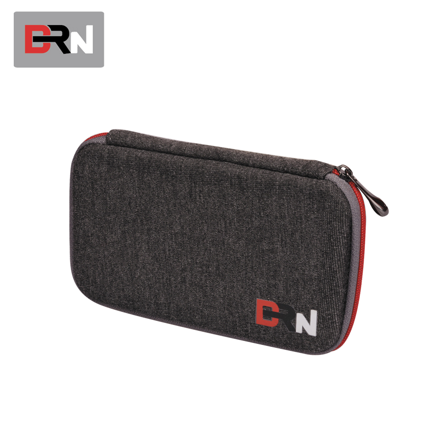 BRN Wholesale HDD <strong>Case</strong> <strong>Hard</strong> Disk Power Bank Cable Storage Travel Carrying EVA <strong>Case</strong>