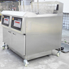 Intricately Design Commercial water fryer