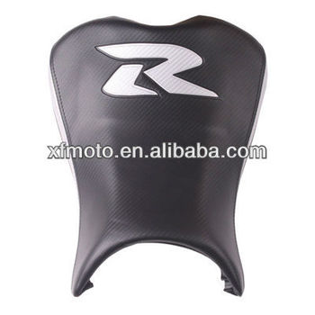 Motorcycle Front Seat Rider Pillon for SUZUKI GSXR 600 750