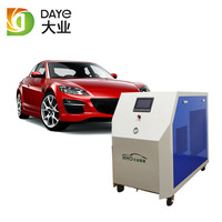 A-365 oxygen generator car care products other vehicle equipment