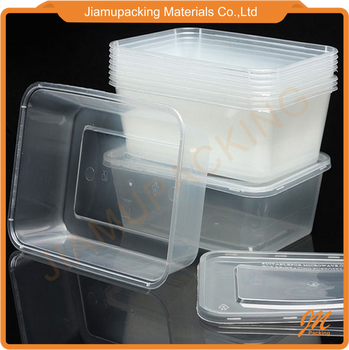 One Time Eco Air Tiffin Lunch Box Container Microwavable