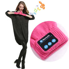 Factory Sell Smart Music Bluetooth Gloves with Speaker Gloves for Touch Screen
