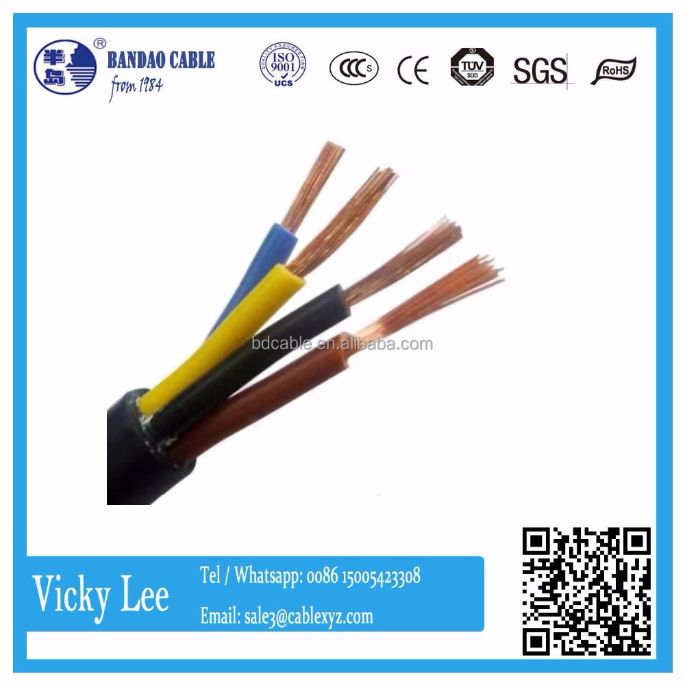 Awesome Electric Cables Types Photos - Electrical and Wiring Diagram ...