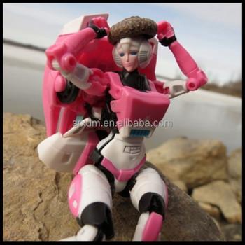 Секс девочка робот