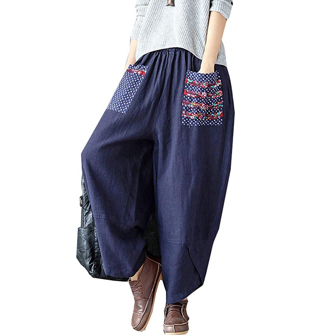 JuJuTa Girls Drawstring Cotton Elastic Wasit Jogger Pants Active Lightweight Pant