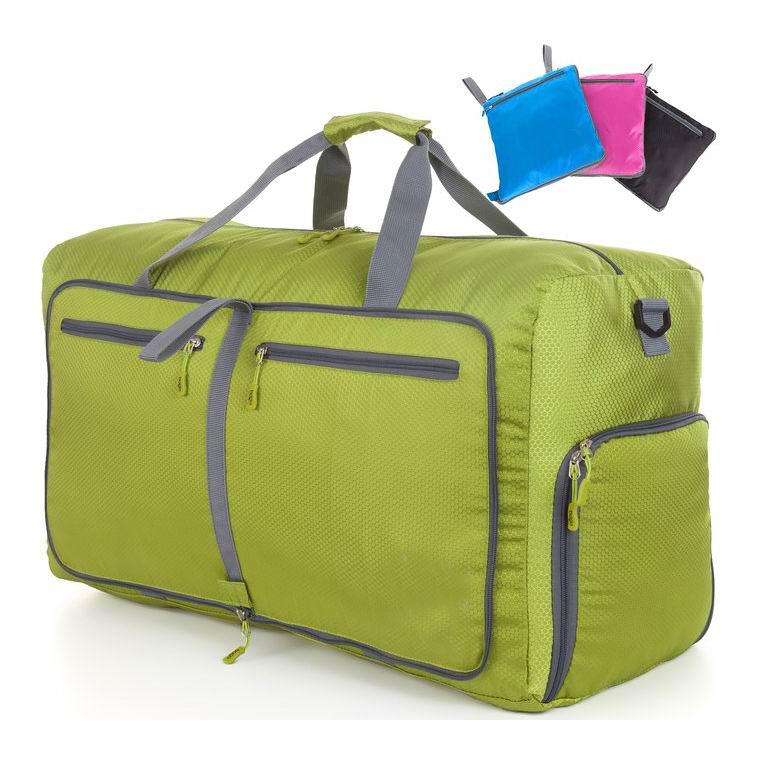 Foldable Travel Bag Indonesia