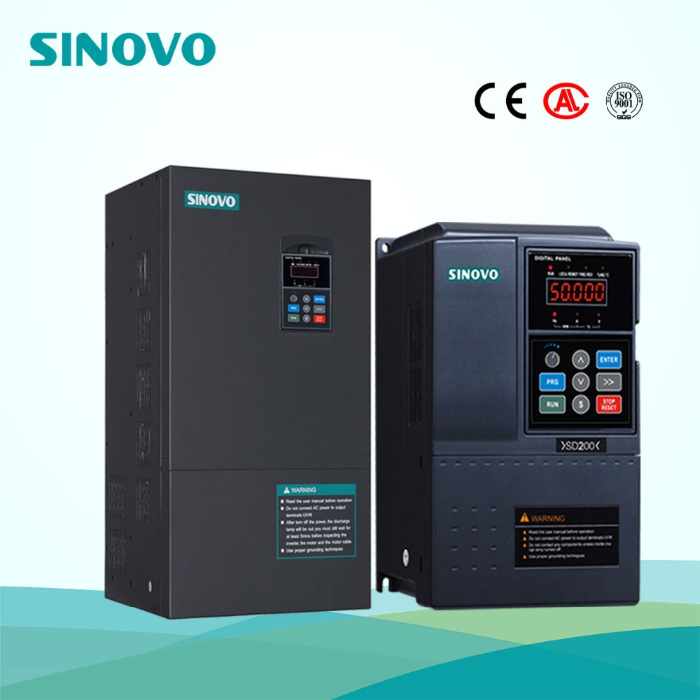Aibaba Com VFD Frequency Inverter Speed Controller