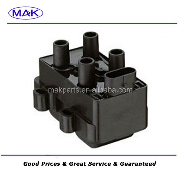 Renault Clio Twingo Kangoo 1 2 1 4 Ignition Coil Pack - Buy Ignition  Coil,Car Ignition Coil,Auto Ignition Coil Product on Alibaba com
