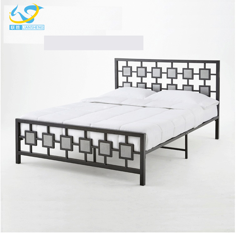 New style design bedroom furniture california king size tv bed size