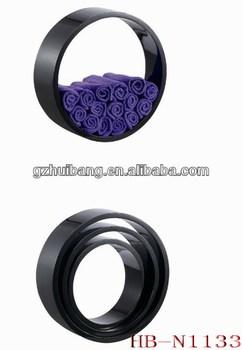 Hot Sale Hair Salon Equipment Towel Wall Cabinets Hb-n1133 - Buy Hot Towel Cabinets For Salon on