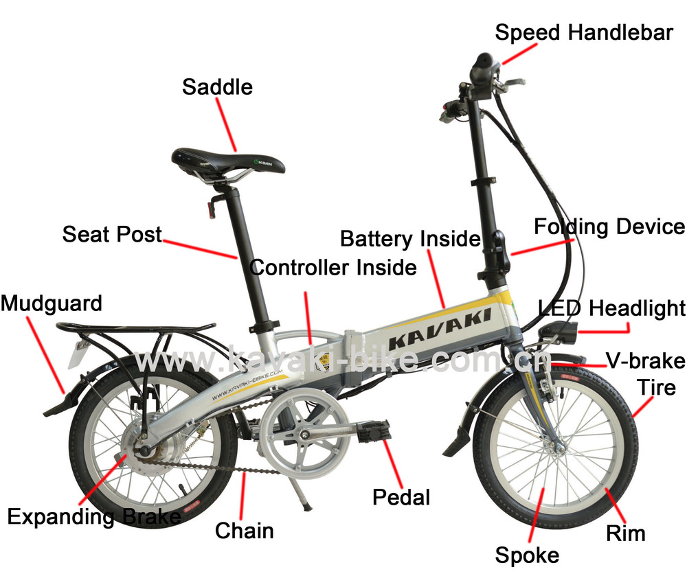 Pedal Assist Electric Bike Manufacturer In India