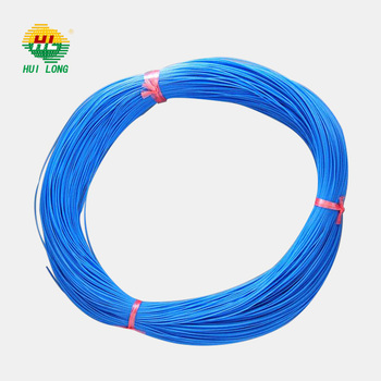 Factory Direct Pvc Coated Iron Wire Pvc Tie Wire Pvc Wire Green ...