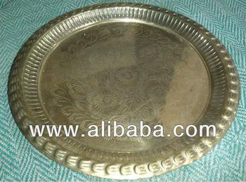 Wall Decorative Metal Plate