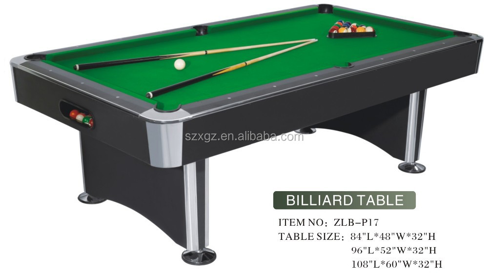 9 Ball Pool Table, 9 Ball Pool Table Suppliers And Manufacturers At  Alibaba.com