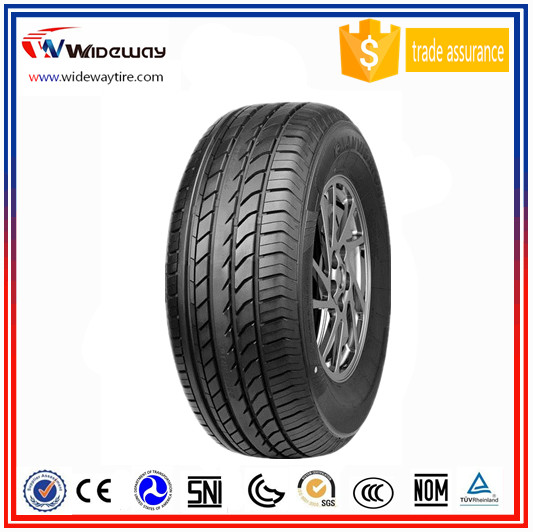 2017 cheap fashion and good quality china car tire