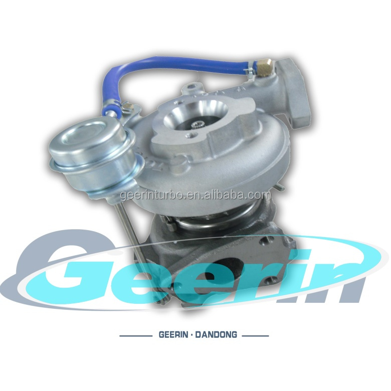 Geerin turbo CT12B 17201-46010 for toyota