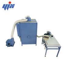 Factory price automatic pillow fiber filling machine