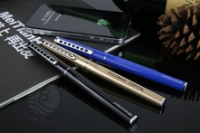 Novelty high quality metal roller ballpoint pen with custom color