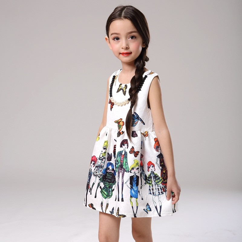 Kids Clothes Wear Girls Clothing Manufacturers 2 Year Old Girl Daily