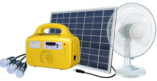 Sunflare best price multifunctional 10w mini hot selling solar Green lighting <strong>kit</strong>