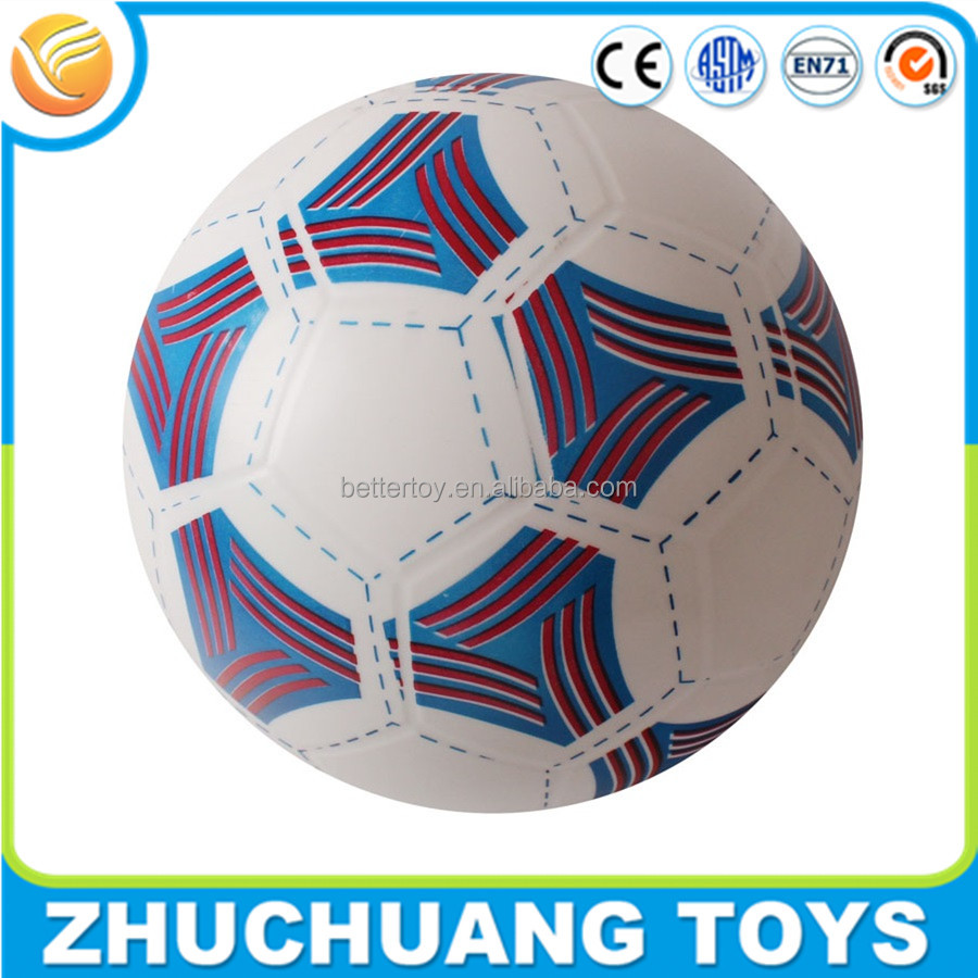 custom design pvc inflatable ball <strong>football</strong> for kids