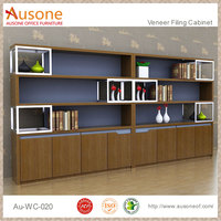 OEM your office filing cabinet sapce saving storage office wood filing cabinet