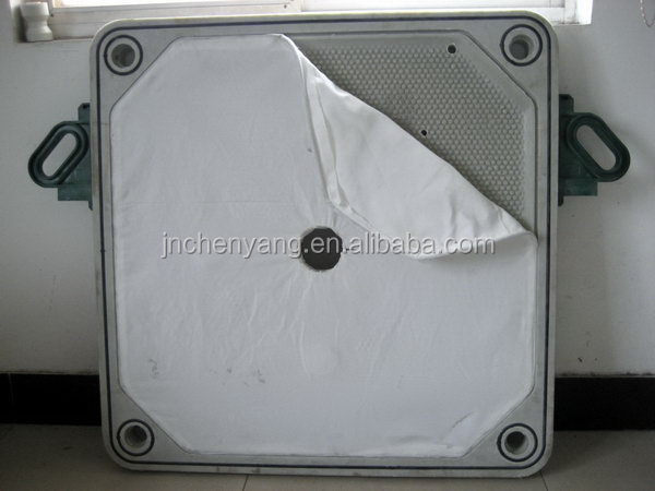 Excellent quality best selling glass fiber flat filter cloth