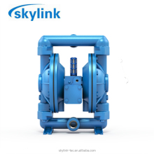 high quality portable pneumatic air rubber diaphragm pump