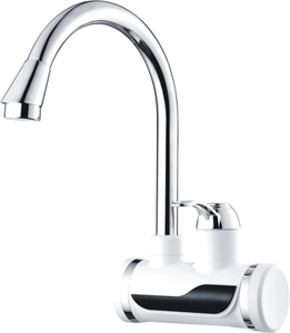 SSOBL-SXA LED Display Faucet Hot Water Heaters