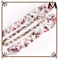 Good quality bohemian upscale women dressy belts for dresses