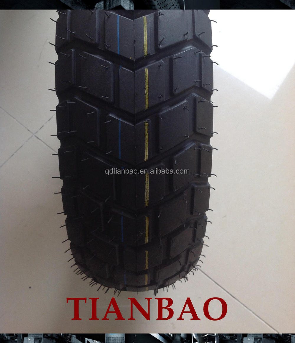 good quality tubeless motor tire 130/60-13 for scooter motorcycle