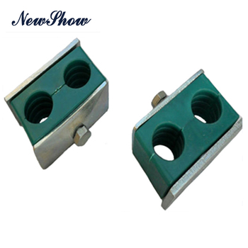 Summer Promotion Pp Square Tube Clamp - Buy Tube Clamp,Square Tube Clamp,Pp  Square Tube Clamp Product on Alibaba com
