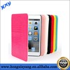 Book Style Credit Card Slot Crocodile Leather Case For iPad 2 3 4