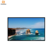 Outdoor 60 Zoll 2500 Nits 1920*1080 Pixel Ultra Narrow Bezel Video Wall LCD