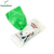 Quality is very good green disposable convenience wholesale customization biodegradation pet poop bag