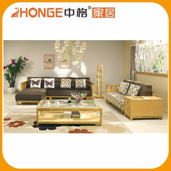 Eucalyptus Indian Only Wooden Sofa Design Catalogue For Home Use