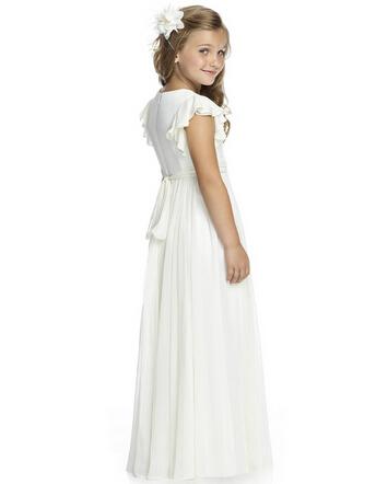robes l gantes france robe blanche fille communion. Black Bedroom Furniture Sets. Home Design Ideas