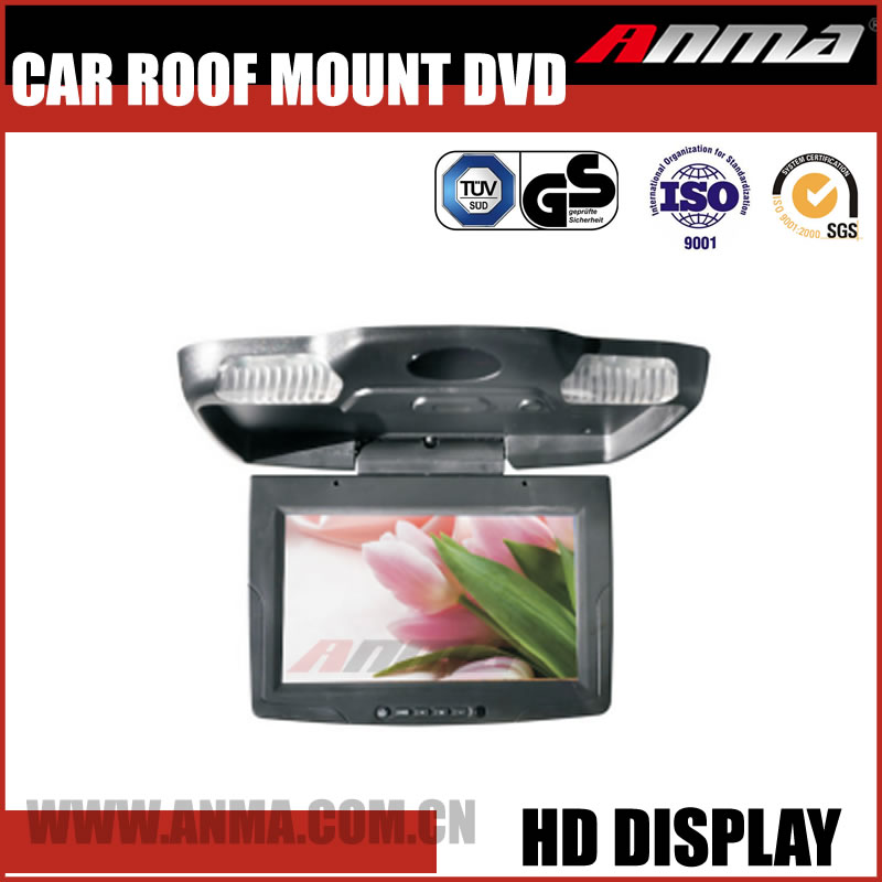 Heavy duty Touch Screen android car dvd player multimedia gps