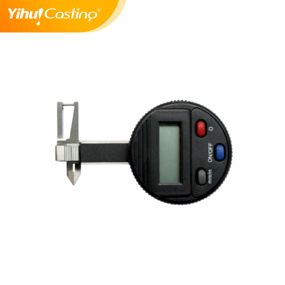 Digital Gem Gauge jewelry casting tools