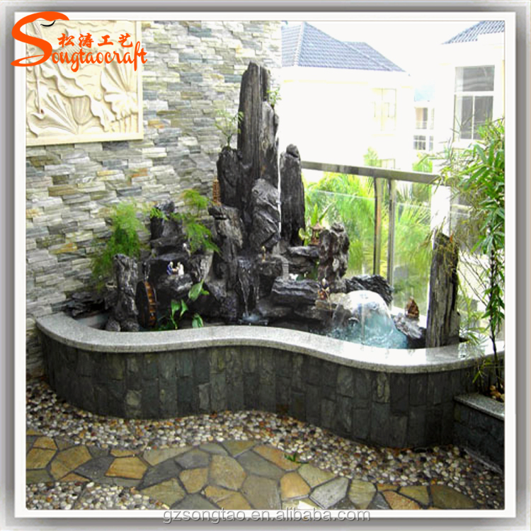 waterfall buddha fountain waterfall buddha fountain suppliers and at alibabacom - Waterfall Fountain