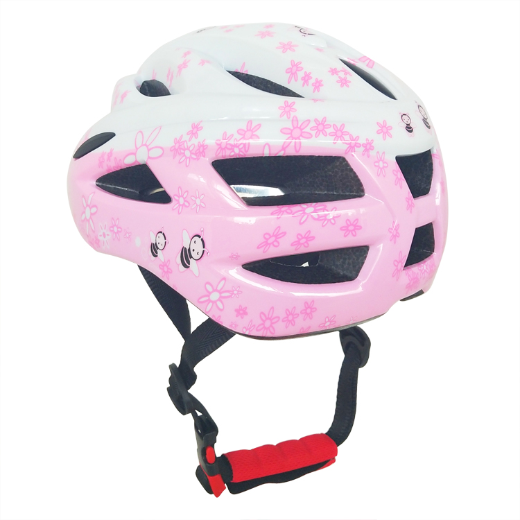High Quality Kids Bicycle Helmet 11