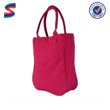 Cotton/Canvas Drawstring Bag Canvas Beach Bag 2012